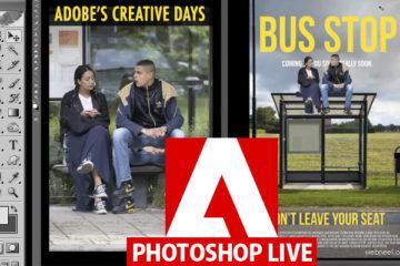 photoshop live